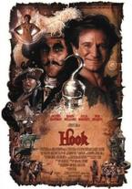 Hook, El Regreso del Capitán...