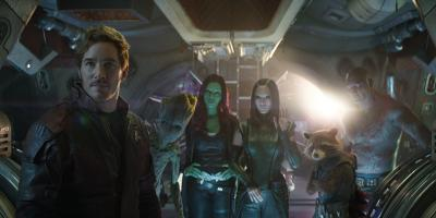 James Gunn presentará nuevo personaje en su especial navideño de Guardianes de la Galaxia