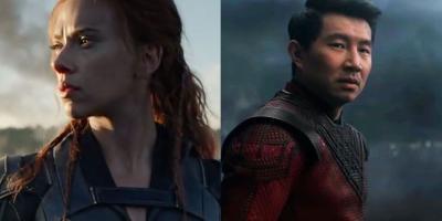 Éxito de Shang-Chi ayudó a Scarlett Johansson a resolver su demanda contra Disney