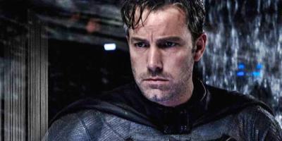 The Flash: Ben Affleck dice que se divirtió más siendo Batman que en otras películas