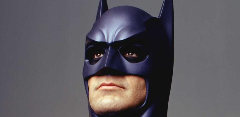 George Clooney no permite que su esposa vea Batman y Robin por esta razón