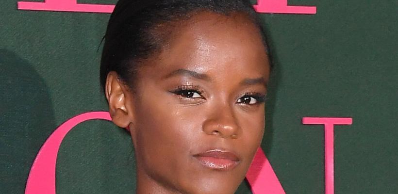 Black Panther 2: Acusan a Letitia Wright de difundir información falsa sobre vacunas en el set de filmación