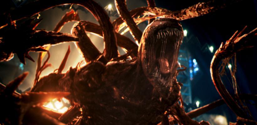 Venom: Carnage Liberado | Top de críticas, reseñas y calificaciones