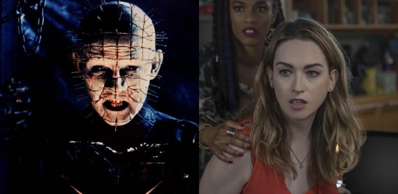 Jamie Clayton será Pinhead en el reboot de Hellraiser