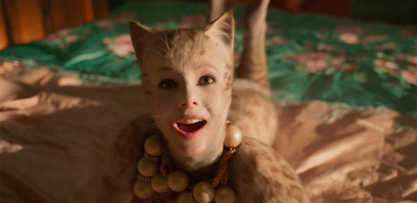 Andrew Lloyd Webber odió tanto la película de Cats que se compró un perro terapéutico