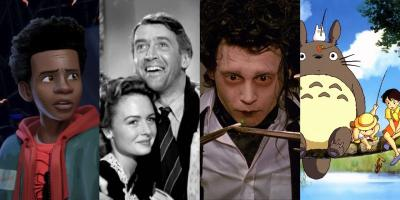 Las mejores películas sobre la familia según la crítica
