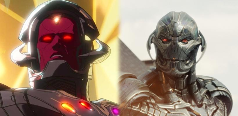 Guionista de What If...? dice que quisieron corregir el error de Avengers: Era de Ultrón