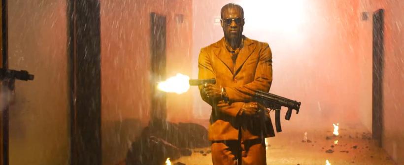 The Matrix: Resurrections - El Legado de Matrix