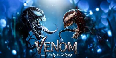 Venom: Carnage Liberado sufre una gran caída en la taquilla