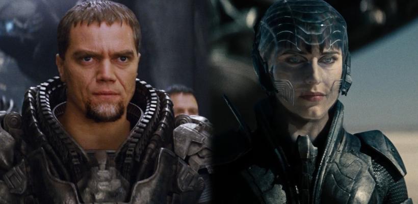 The Flash: Faora y Zod podrían aparecer en la película