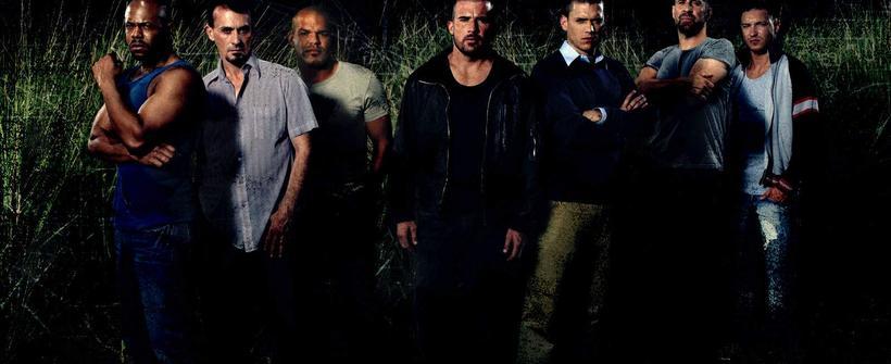 Prison Break - Trailer de la Temporada 1