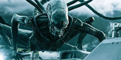 Ridley Scott dice que serie de Alien jamás será tan buena como la película original