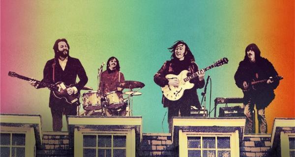 The Beatles: Get Back | Tráiler Oficial