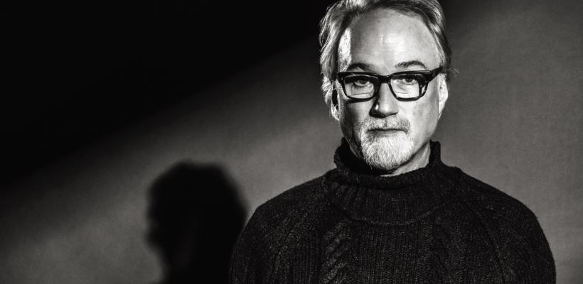 El anuncio de Netflix con David Fincher no era sobre MINDHUNTER, pero sí de su nueva serie
