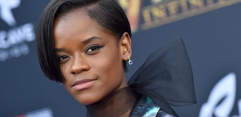 Letitia Wright niega haber esparcido mentiras sobre las vacunas en set de Black Panther 2