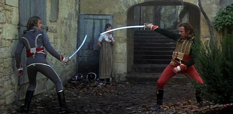Los duelistas, de Ridley Scott, ¿qué dijo la crítica en su estreno?