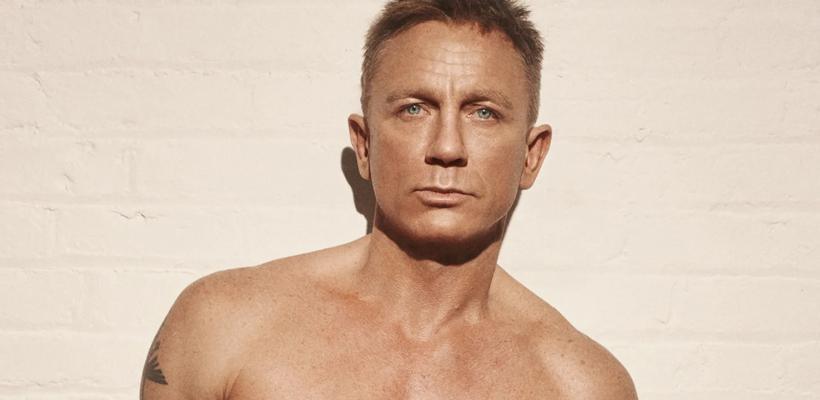 Daniel Craig confiesa que tiene años yendo a bares gay y los prefiere sobre los bares heteros