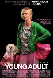 Adultos Jóvenes