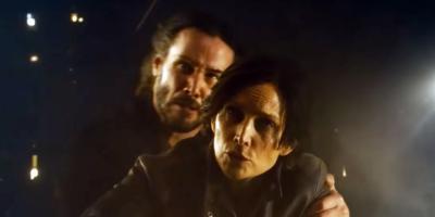 Matrix 4: Lana Wachowski es un verdadero ejemplo de feminismo e inclusión, dice Eréndira Ibarra
