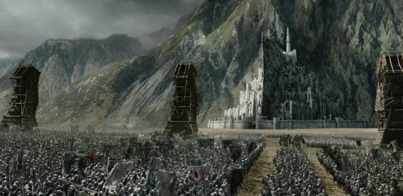 El Señor de los Anillos: serie de Amazon tendría batallas tan grandes como en las películas