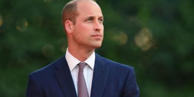 """""""Los multimillonarios deberían enfocarse en salvar la Tierra"""", Príncipe William enfurece en contra del turismo espacial"""