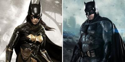 Batgirl: Directores confirman que Bruce Wayne aparecerá en la película