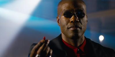 The Matrix: Resurrections   Yahya Abdul-Mateen explica cómo será su versión de Morpheus