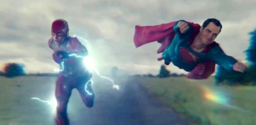 The Flash: la productora Barbara Muschietti sugiere que Henry Cavill aparecerá como Superman