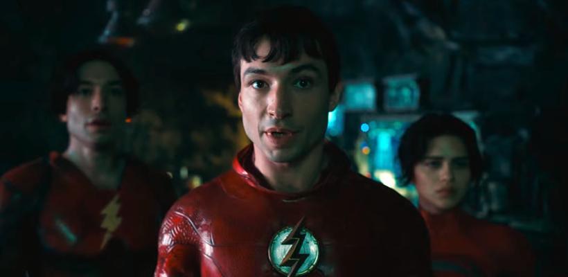 DC FanDome: Primer tráiler de The Flash confirma el multiverso