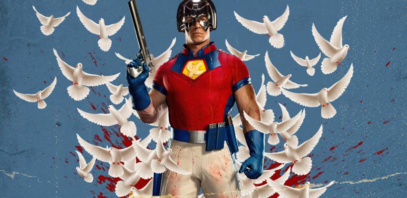 DC FanDome: Peacemaker, con John Cena, lanza su primer tráiler