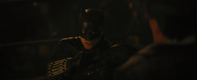 DC FanDome | THE BATMAN | Tráiler Oficial