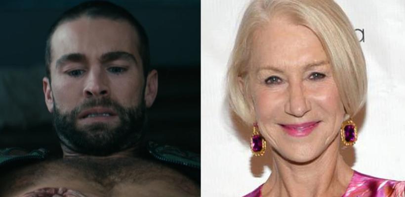 The Boys: showrunner quería que Helen Mirren fuera la voz de las branquias de The Deep