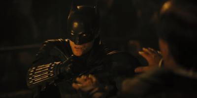 The Batman presenta emocionante spot de TV