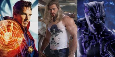 Marvel retrasa todas sus películas de 2022 y 2023