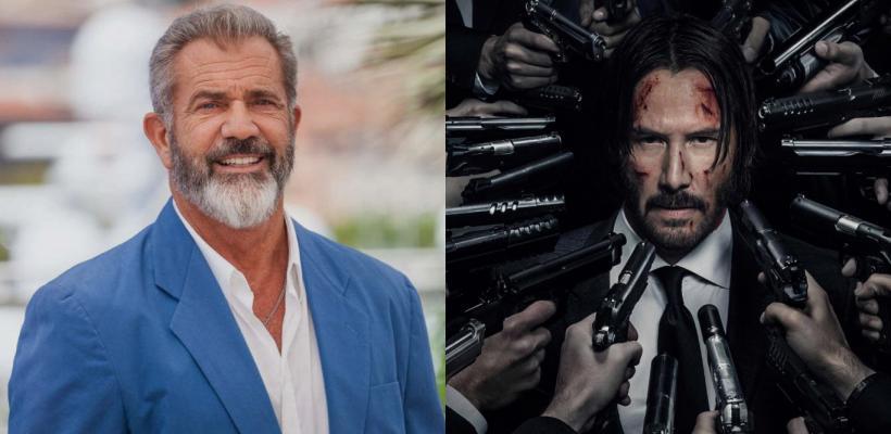The Continental: Mel Gibson protagonizará serie precuela de John Wick