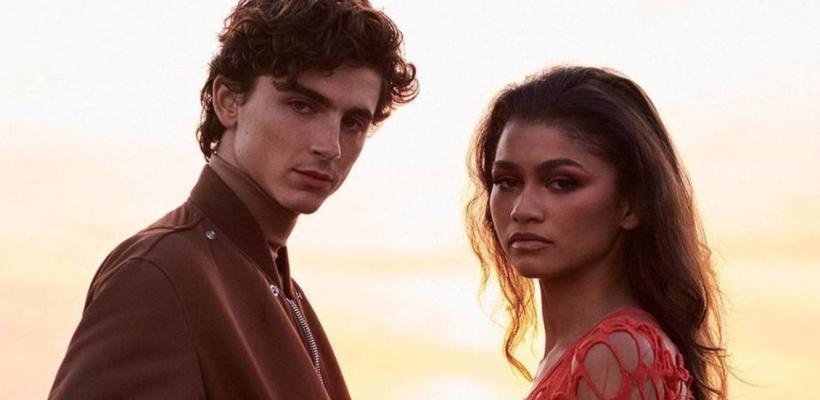 Duna: Zendaya niega rumores de romance con Timothée Chalamet
