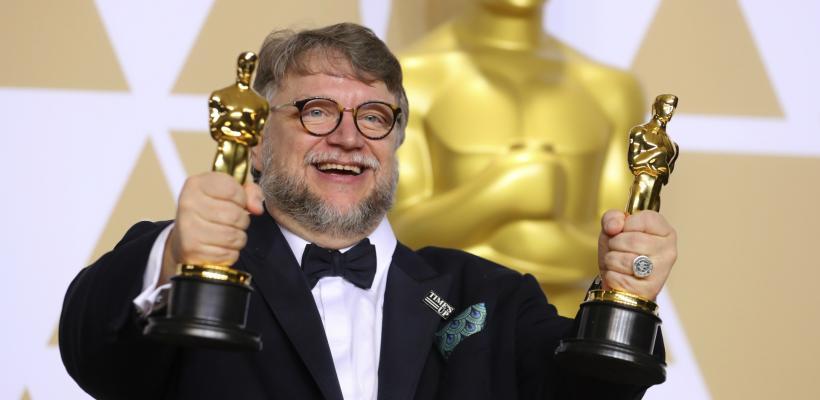 Así es como Guillermo del Toro ayudó a Denis Villeneuve con Duna
