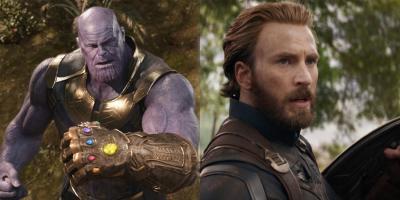Capitán América es el verdadero villano de Infinity War, dice directora de The Marvels