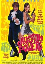 Austin Powers: El Agente...