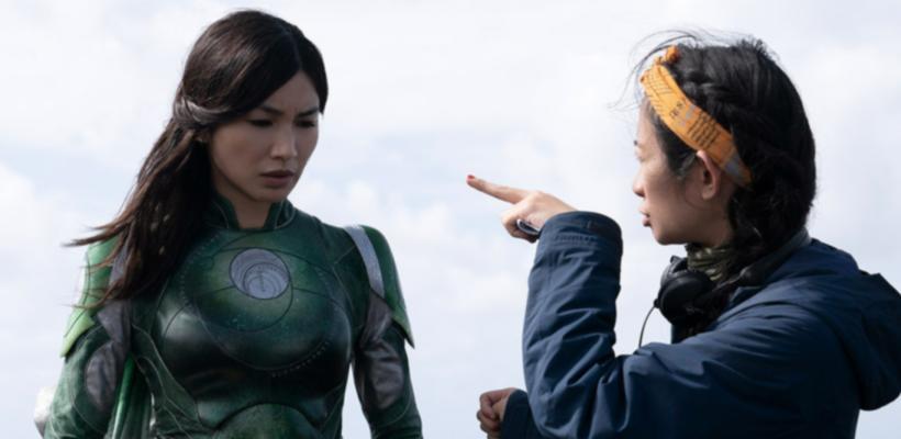Eternals: Chloé Zhao dice que regresará para una secuela y que la cinta repercutirá seriamente en el MCU