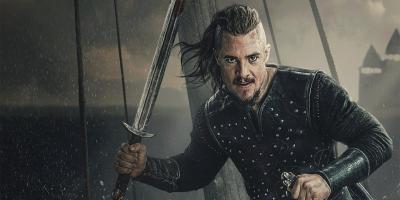 The Last Kingdom terminará con una película después de la quinta temporada