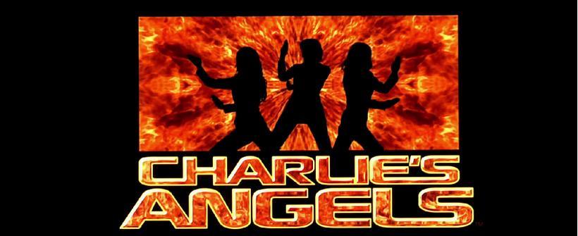 Los Ángeles de Charlie - Tráiler Oficial