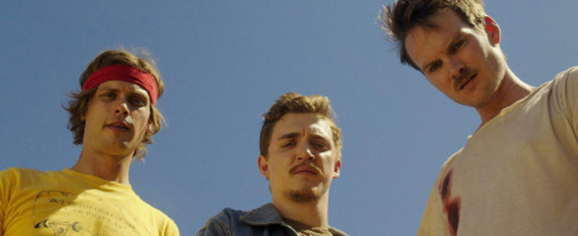 Band of Robbers - Teaser Oficial