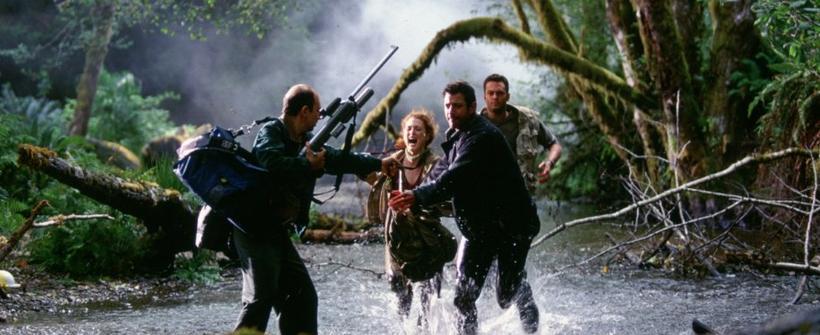 El Mundo Perdido: Jurassic Park - Trailer Oficial