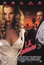 Los Ángeles Al Desnudo