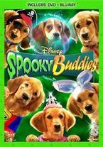 Spooky Buddies - Cachorros...