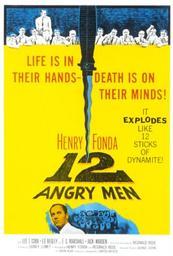 12 Hombres en Pugna