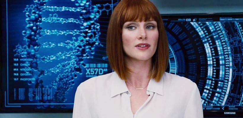 Bryce Dallas Howard quiere unirse al universo de Marvel