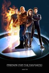 Los Cuatro Fantásticos (2005)