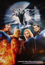 Los Cuatro Fantásticos y el...